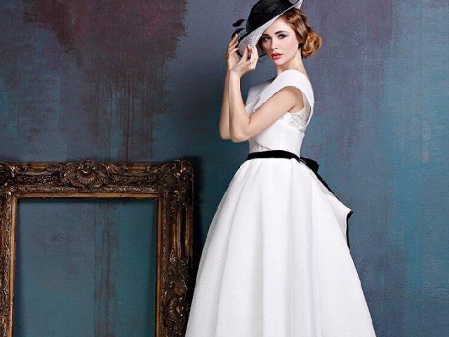 Como seria o seu vestido de formatura?