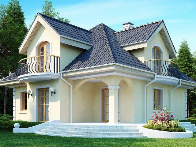 Como seria a sua casa?