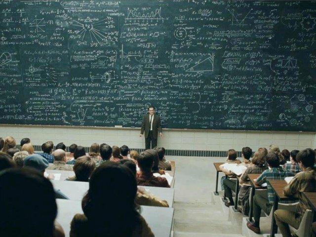 Qual matéria escolar mais combina com sua personalidade?