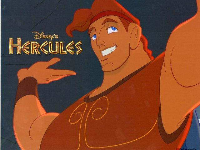 Hercules Disney Quiz Quizur