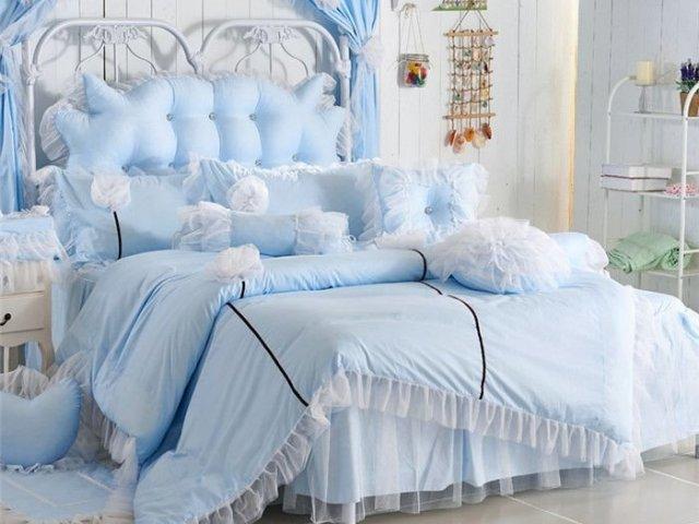 Como seria a sua cama?