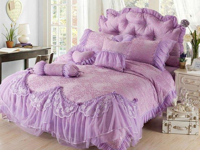 Como será a sua cama ideal?