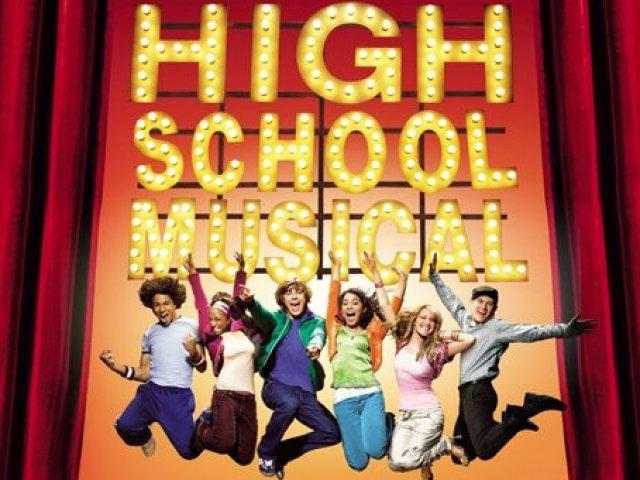 Você sabe a continuação das músicas de high school musical?