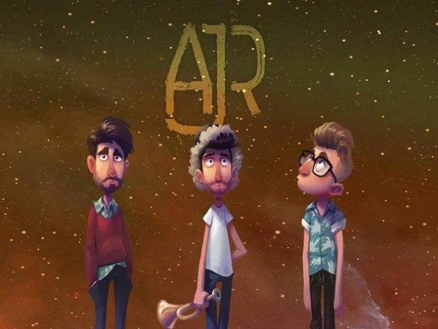 Qual música do AJR combina com você?