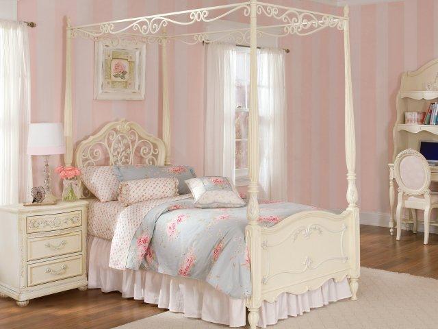 Como seria o seu quarto espetacular?