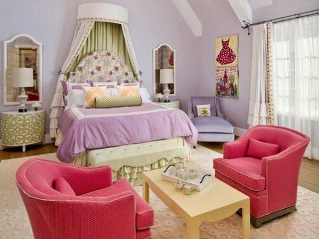 Qual será o seu quarto dos sonhos?