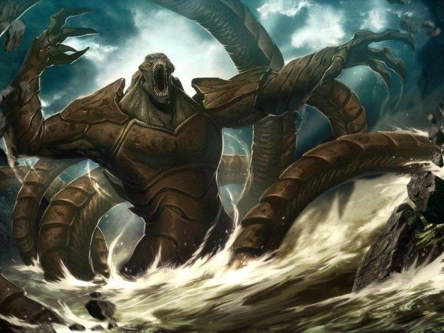 Qual criatura mística mais combina com você?
