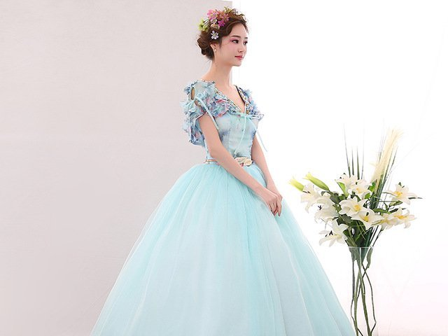 Qual será o seu vestido dos sonhos?