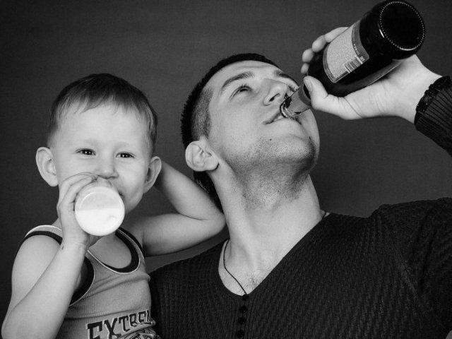 Que tipo de pai cervejeiro é o seu?