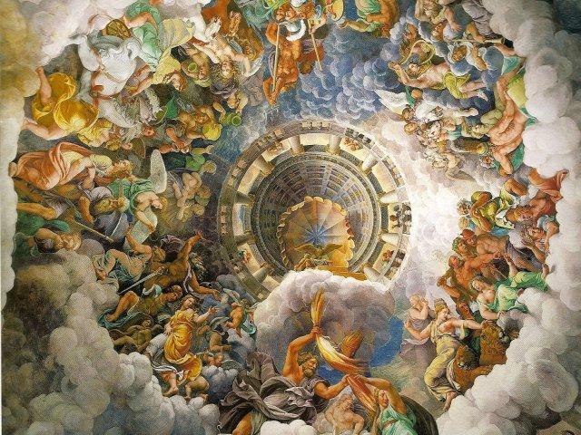 Qual deus(a) da mitologia romana você seria?