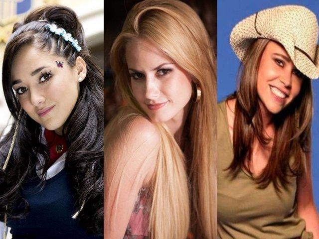 Qual atriz mexicana mais combina com você?