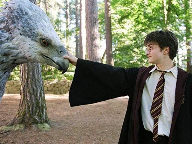 Quiz De Harry Potter E O Prisioneiro De Azkaban (livro)!