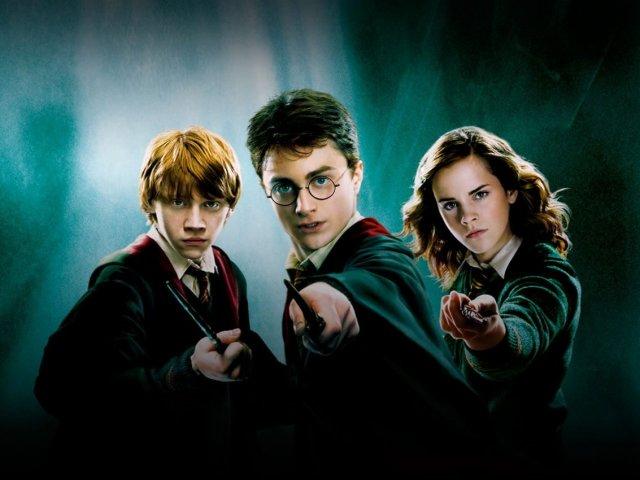 Você é um Potterhead de carteirinha?