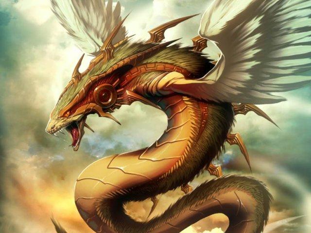 Qual criatura mistica/sobrenatural você seria?