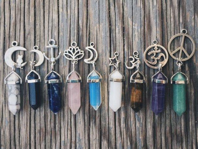 Qual pedra preciosa define sua personalidade?
