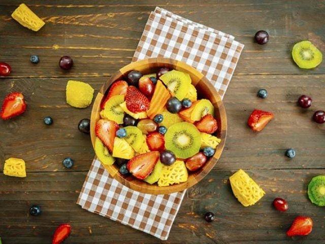 Qual fruta exótica você seria?