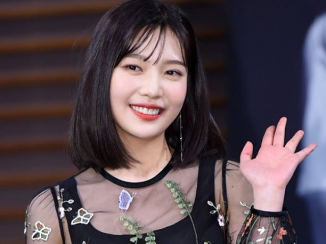 Você conhece a Joy do Red Velvet?