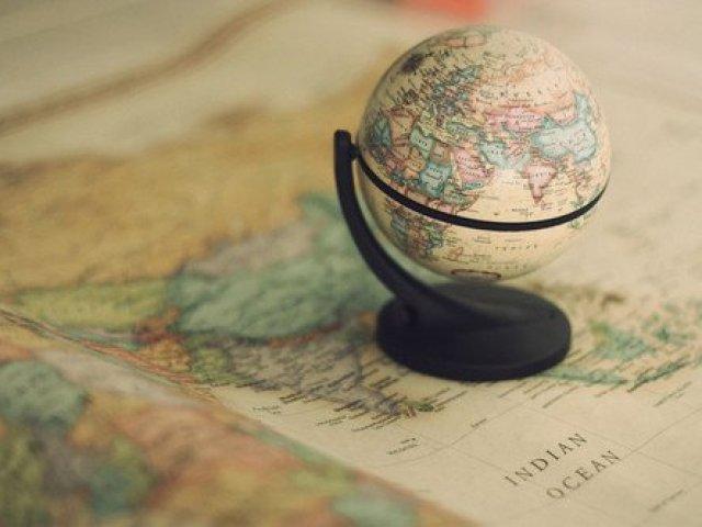 Qual continente mais combina com sua personalidade?