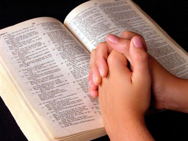 Será que você conhece pelo menos 50% da Bíblia?