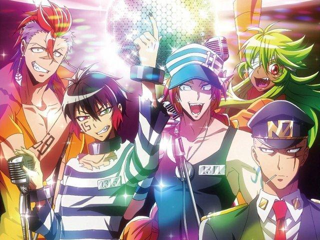 [7 Animes Indispensáveis] - Comédia 5b800d5507a114.001381005b800d54edc553.32905660
