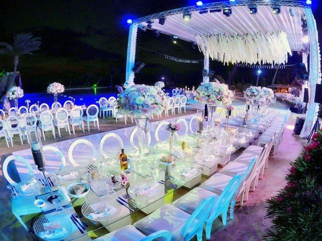 Qual será a decoração de seu casamento?