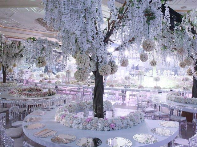 Como será a sua festa de casamento espetacular?