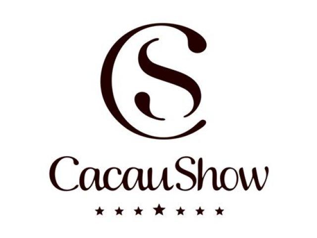 O presente ideal Cacau Show