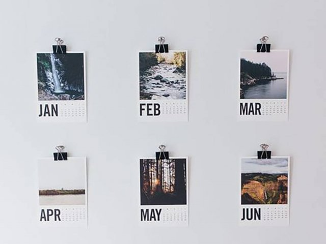 Será que conseguimos adivinhar em qual mês você nasceu?