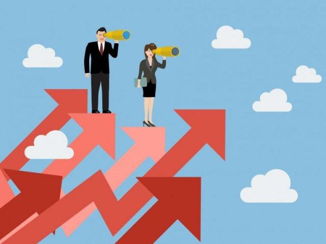 Qual o estágio de desenvolvimento comercial da sua empresa?