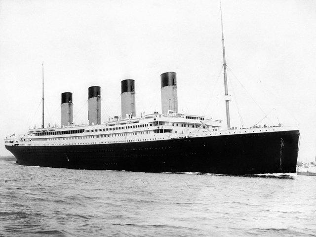 Você realmente sabe tudo sobre o titanic?