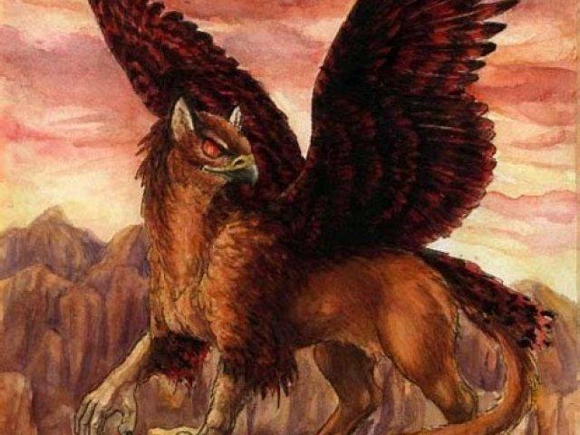 Qual criatura mitológica tem dentro de você?