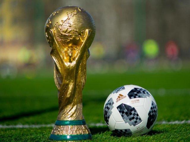Você conhece tudo sobre Copas do mundo?