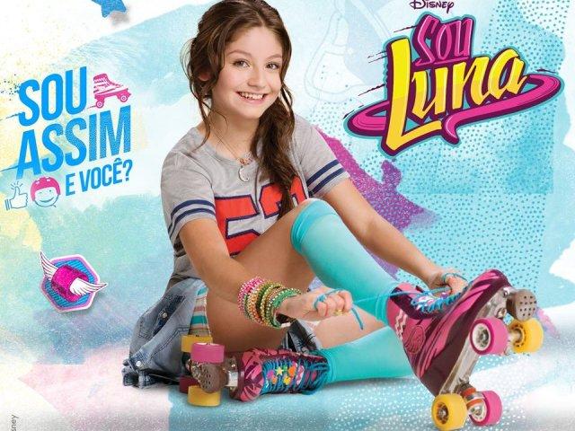 "Quiz de ""Sou Luna"""