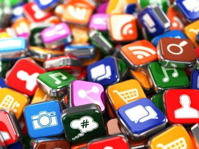 Qual aplicativo de celular você seria?
