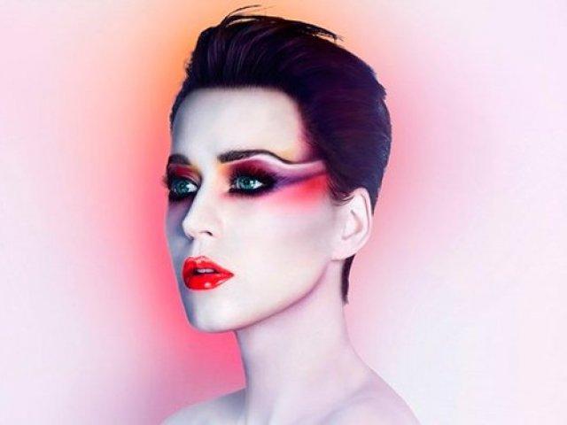 Em que era da Katy Perry você se identifica?