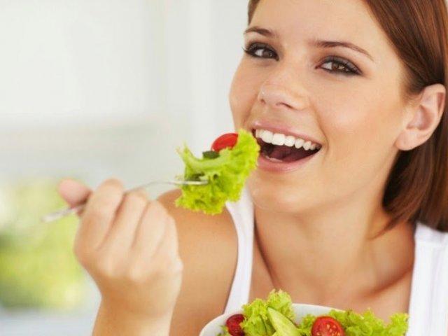 Será que sua alimentação é saudável?