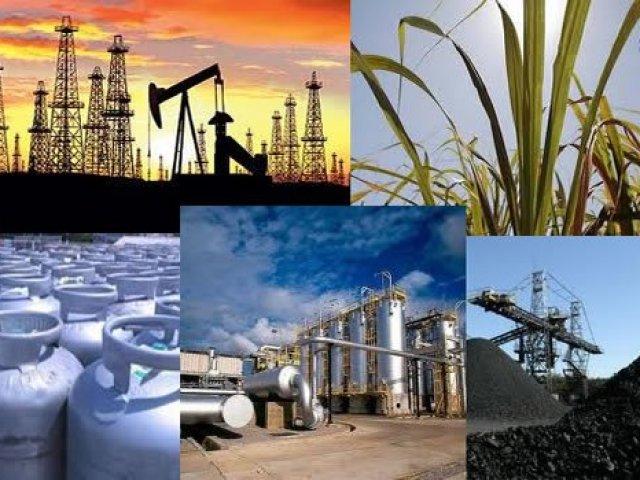 Será que você sabe tudo sobre Combustíveis?