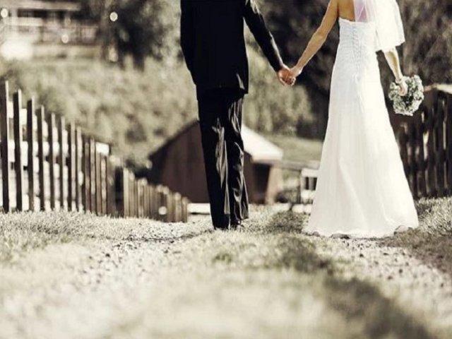 Onde você irá casar?
