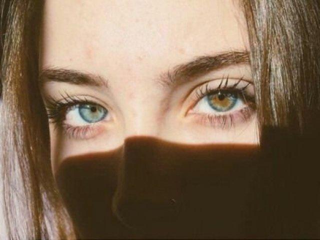 O que seus olhos revelam sobre você?