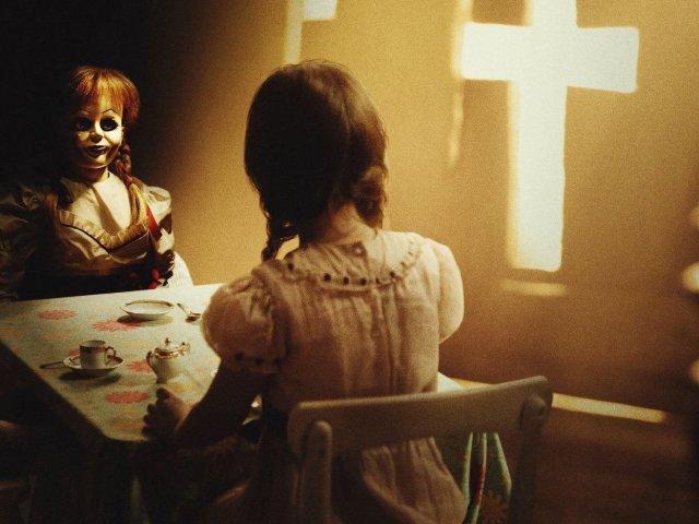 Qual vilão dos filmes de terror tem a personalidade parecida com a sua?