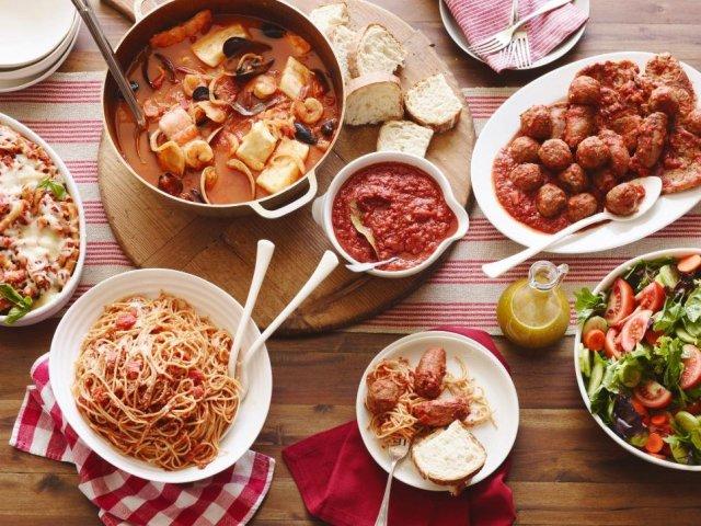 Qual prato típico da Itália combina com você?