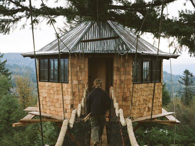 Em que casa você seria realmente feliz?