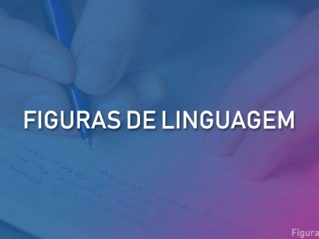 Você Conhece mesmo as figuras de linguagem?