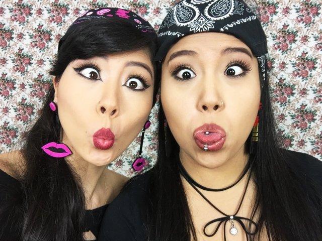 Você é fã do Blog Das Irmãs?