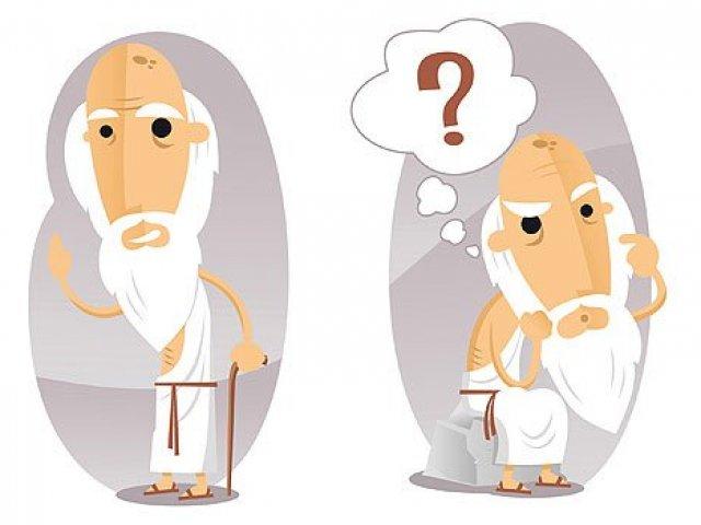 Você sabe bem sobre filosofia?