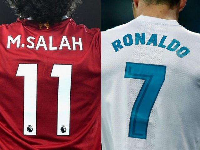 Qual estrela do mundial você seria?
