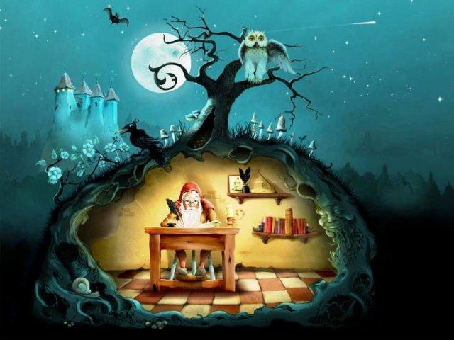 Você seria protagonista de qual conto de fadas?