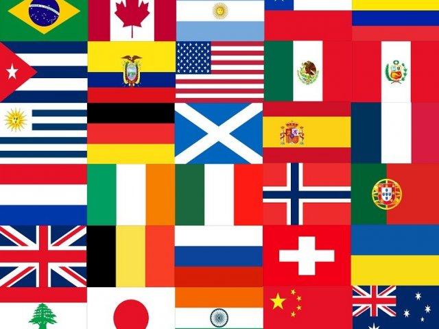 Que país mais combina com você?