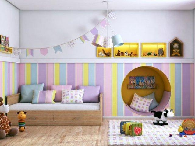 Qual seria o seu quarto dos sonhos?