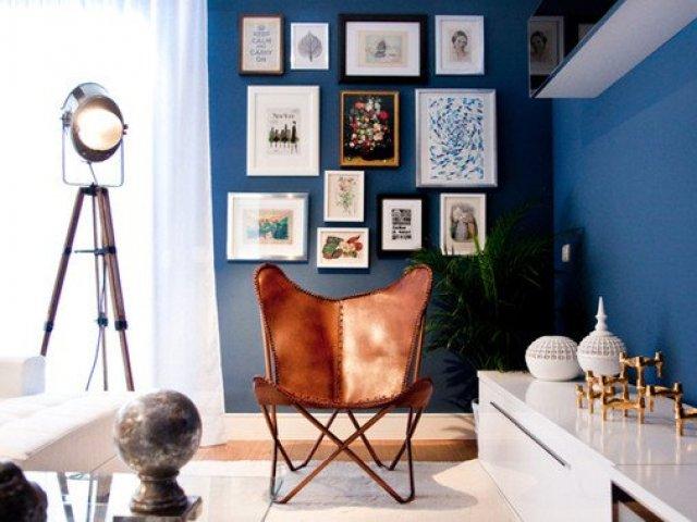 Qual decoração mais combina com sua Casa?